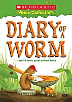 Diary of a Worm ... and 4 More Great Animal…
