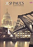 St Paul's Cathedral by Helen Cornell