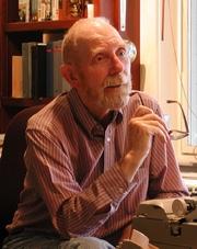 Author photo. photo by René Kirkpatrick