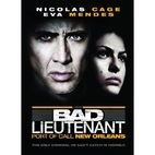 Bad Lieutenant: Port of Call New Orleans by…