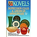 Kovels' Depression Glass & Dinnerware Price…