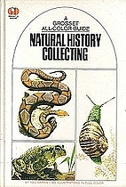 Natural history collecting by Reg Harris