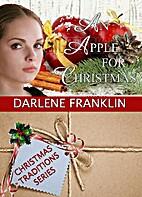 An Apple for Christmas (Christmas…