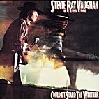 Stevie Ray Vaughan - In Step by Stevie Ray…