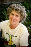 Author photo. Patti Breitman