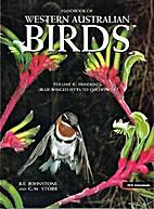 Handbook of Western Australian Birds, Vol.…