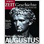 DIE ZEIT Geschichte Nr. 2/2014 - Roms erster…