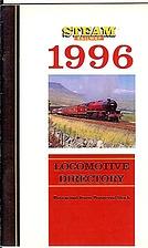 Steam Railway 1996 Locomotive Directory by…