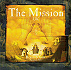Resurrection - Greatest Hits by The Mission