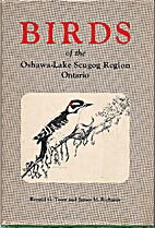BIRDS OF THE OSHAWA-LAKE SCUGOG REGION…