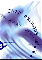 Jazz Harmony by Andy Jaffe