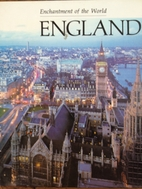 England (Enchantment of the World) by Carol…