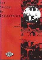 The season at Sarsaparilla by Patrick White