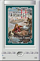 Agatha H. and the Airship City by Phil…