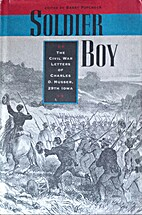 Soldier Boy: The Civil War Letters of…