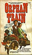 Orphan Train by James Magnuson