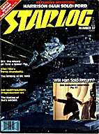 Starlog 37 by Howard Zimmerman