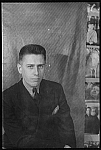 Author photo. Photo by Carl Van Vechten, 1937 (Library of Congress)