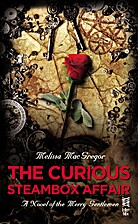 The Curious Steambox Affair by Melissa…