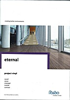 Forbo: Eternal Project Vinyl by Forbo