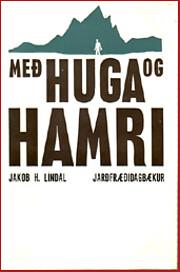 Með huga og hamri : Jarðfræðidagbækur…