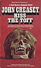 Make-up for the Toff by John Creasey