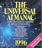 The Universal Almanac 1990 by John Wright