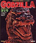 Godzilla: New Godzilla in 1984-Super Visual…