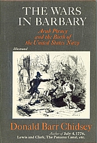 The wars in Barbary; Arab piracy and the…