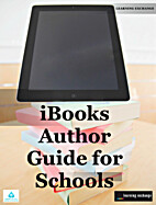 iBooks Author Guide for Schools by Lisa &…