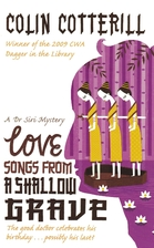 Love Songs from a Shallow Grave: A Dr Siri…
