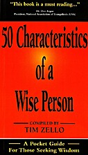50 Characteristics of a Wise Person by Tim…