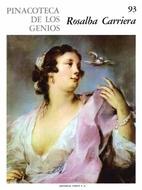 Rosalba Carriera by Francesco Cessi