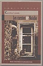 Los cuentos de Natalia by Carolina Lozada