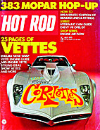 Hot Rod 1973-07 (July 1973) Vol. 26 No. 7