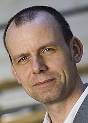 Author photo. Christian Gude