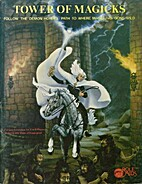 Tower of Magicks (Advanced Dungeons and…