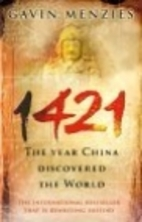 1421: The Year China Discovered America by…