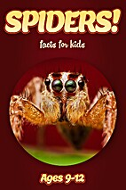Spider Facts For Kids: Incredible Full Size…