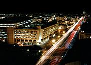 Author photo. The J. Edgar Hoover FBI Building, Washington, D.C. (fbi.gov)