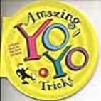 Amazing Yo Yo Tricks
