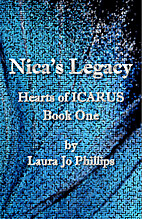 Nica's Legacy (Hearts of ICARUS Book 1)…