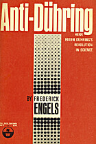 Anti-Duhring by Friedrich Engels