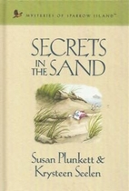 Secrets in the Sand (Mysteries of Sparrow…