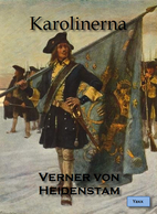 The Charles men by Verner von Heidenstam