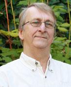 Author photo. Christian Waluszek