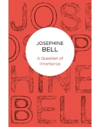 A Question of Inheritance by Josephine Bell