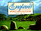 England (Myths & Legends) by Beryl Beare