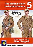 Battledress, 1939-60 (British Soldier in the…