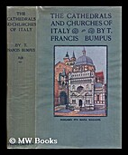 The cathedrals and churches of Italy by T.…